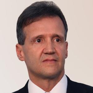 Aluísio Mendes, secretário de Estado de Segurança Pública do Maranhão, era guarda-costas de Sarney