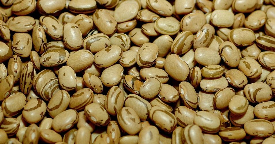 Popular, com sabor agradável, cozimento rápido e casca fina, o carioca foi o escolhido para se tornar o primeiro feijão transgênico desenvolvido no Brasil. A Embrapa (Empresa Brasileira de Pesquisa Agropecuária), que encabeça as pesquisas, acredita que em 2015 o grão já poderá ser plantado e, depois, comercializado