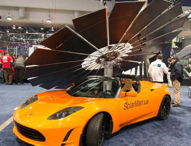 CES 2014: conheça as novidades apresentadas na feira de tecnologia em Las Vegas