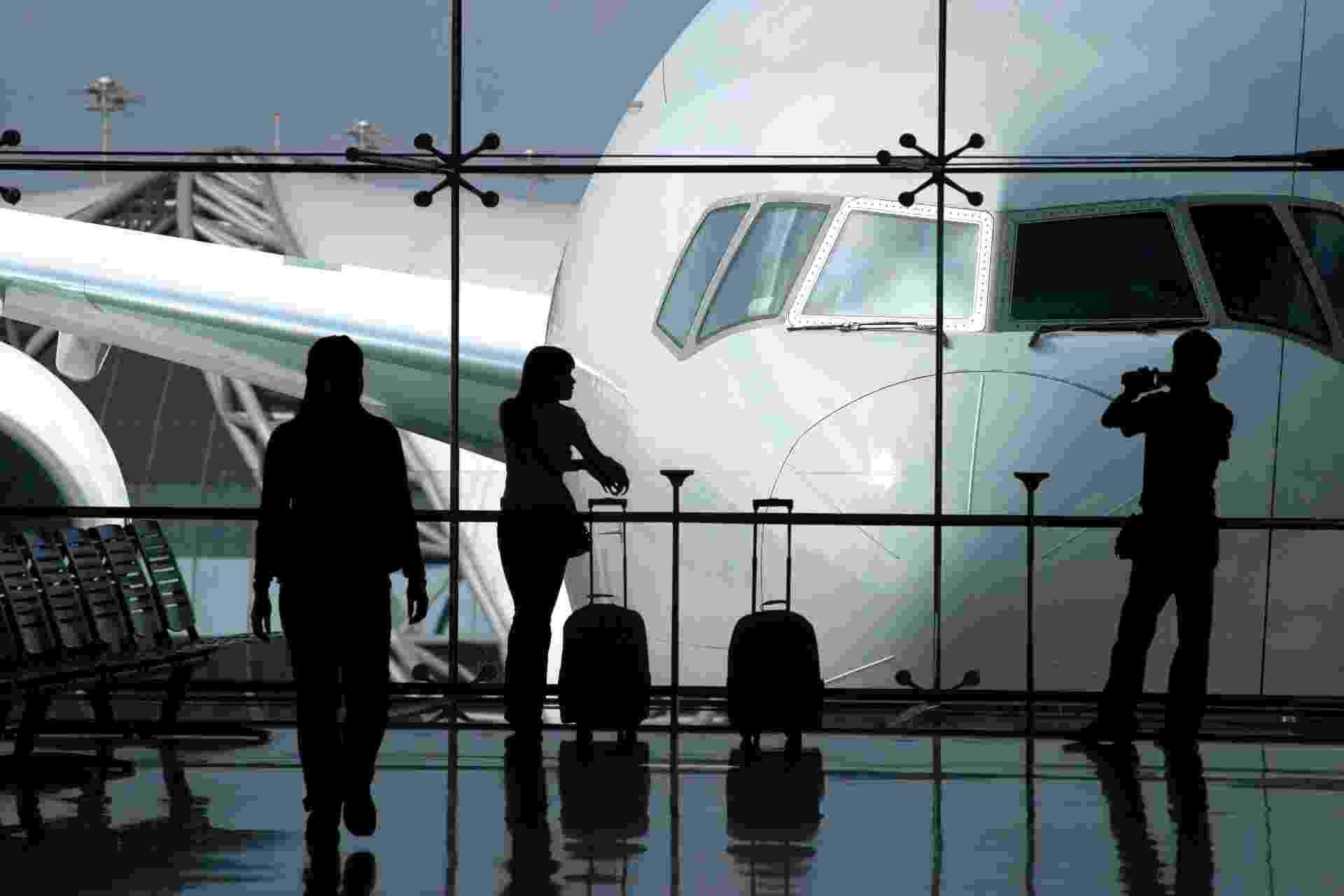 Viagens internacionais podem dar margem a dúvidas sobre produtos que podem ser trazidos na mala - Thinkstock