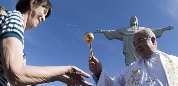 """Dom Orani diz que a situação no Rio chegou a um """"absurdo tal que as pessoas estão com medo de sair de casa"""""""