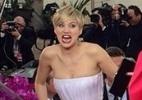 Veja os momentos mais engraçados do Globo de Ouro em gifs - Reprodução/Twitter