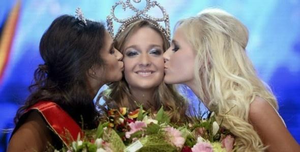 Miss Bélgica 2014