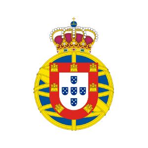 bandeira do Reino Unido de Portugal, Brasil e Algarves, - Reprodução/EBC