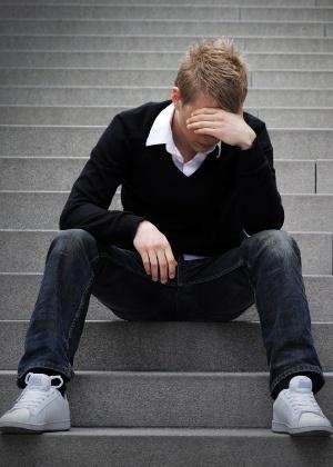 Cerca de 50% a 60% das pessoas que se suicidaram nunca consultaram um profissional de saúde mental - Shutterstock