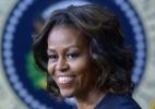Michelle Obama: injeção de hormônio, aborto e mimimi com rainha Elizabeth - Mandel Ngan