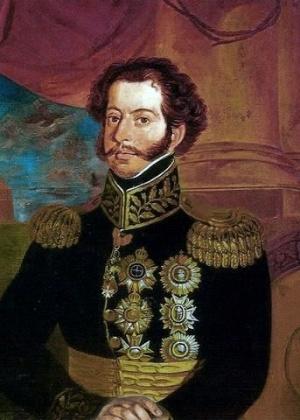 12 de outubro é a data do aniversário de D. Pedro 1º - wikimedia commons