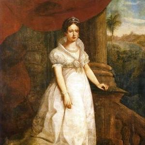 Maria Leopoldina da Áustria, Dona Leopoldina, D. Leopoldina