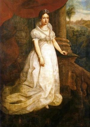 Maria Leopoldina da Áustria, Dona Leopoldina, D. Leopoldina - Wikimedia commons