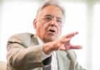 Não há possibilidade de candidato do PSDB não ser Alckmin, diz FHC a rádio - Rodrigo Capote/UOL