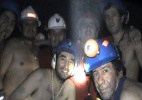 Divulgação/Ministério das Minas do Chile/AFP