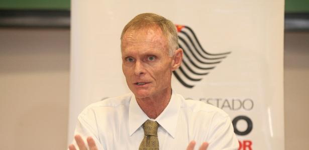 O ex-secretário estadual de Educação Herman Voorwald