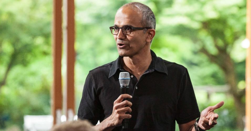Conselho da Microsoft está próximo de nomear Satya Nadella como novo CEO
