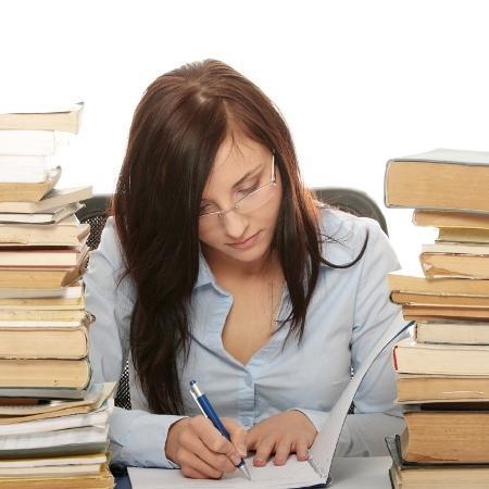Estudar para concurso: especialistas dão dicas de como se preparar - Shutterstock