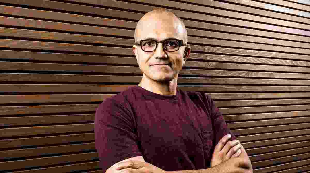 Satya Nadella, novo CEO da Microsoft - Divulgação