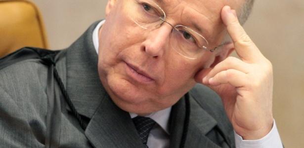 Celso de Mello é o único ministro com duas votações de impeachment no currículo - Carlos Humberto/SCO/STF