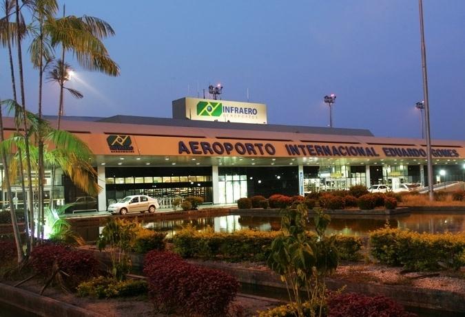 O aeroporto de Manaus ficou em 12º lugar na avaliação dos passageiros, com nota 3,59. O terminal gaúcho obteve a pior nota em itens como conforto térmico e conforto acústico. O levantamento da Secretaria de Aviação Civil engloba 15 aeroportos que terão grande movimentação durante eventos como a Copa do Mundo