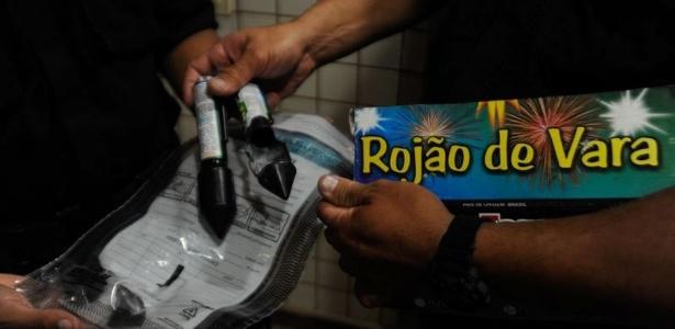A polícia investiga a agressão sofrida pelo cinegrafista durante protesto contra o aumento das passagens de ônibus - Fernando Frazão/Agência Brasil