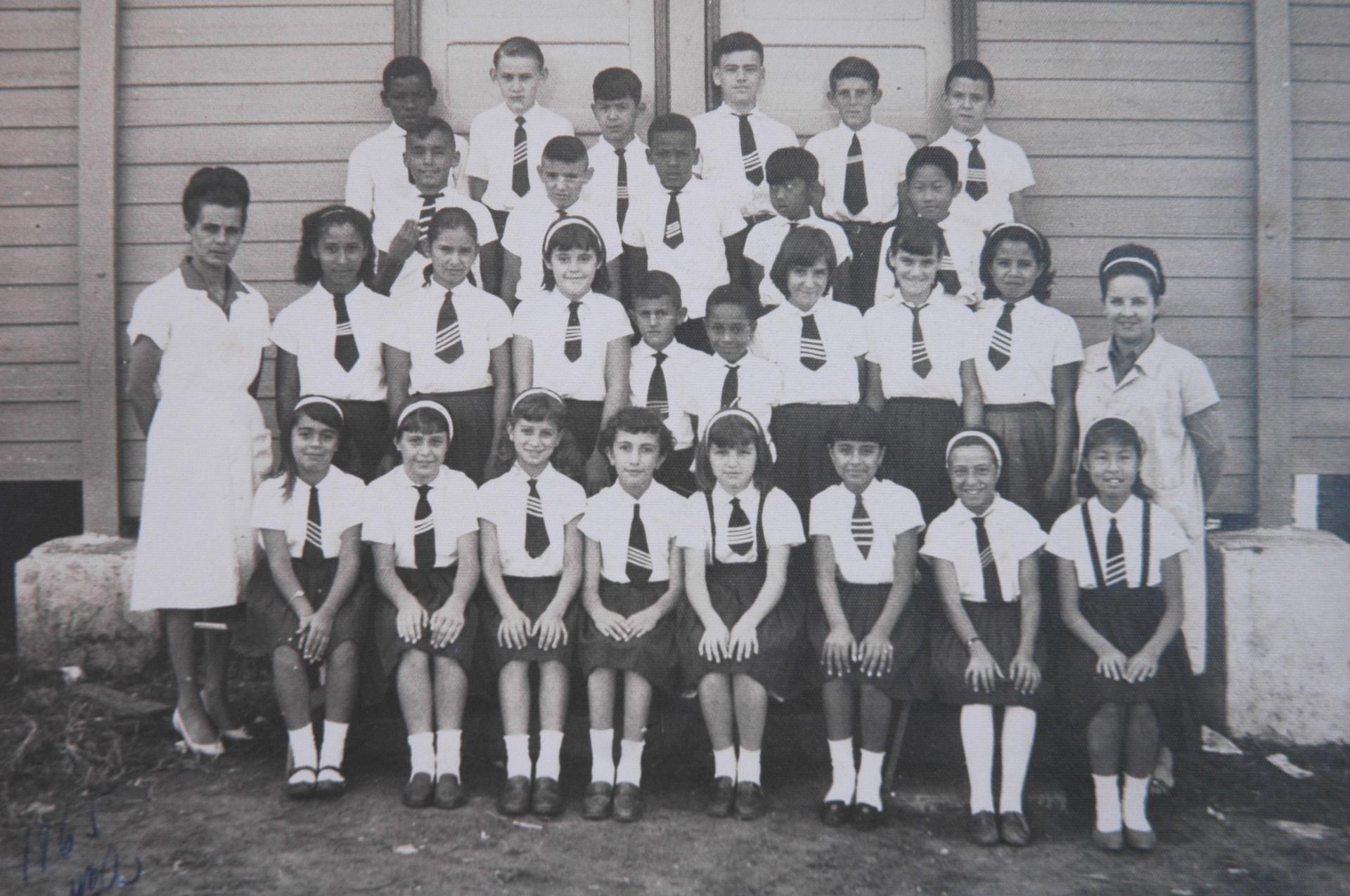 A escola pode obrigar o uso do uniforme  Aliás 08188a1361ea5