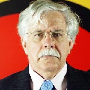 """Roberto Romano, professor de ética na Unicamp, diz que situação """"é das mais complicadas na história brasileira""""  - Flávio Florido - 4.out.2010/UOL"""