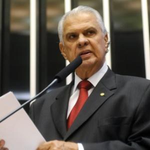 """""""Lá [o impeachment] está andando como Fórmula 1 (...) Aqui está devagar, devagar"""", diz presidente do Conselho de Ética"""