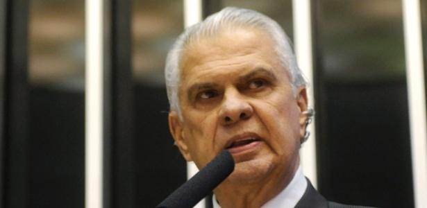 O deputado José Carlos Araújo (PR-BA)