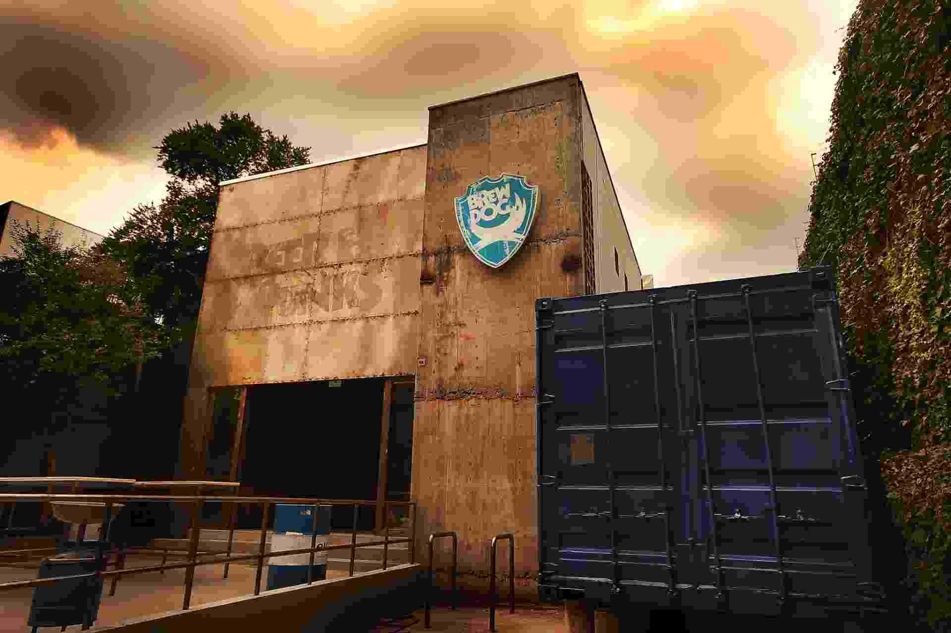 Em janeiro, a cervejaria escocesa BrewDog inaugurou em Pinheiros, zona oeste de São Paulo, seu primeiro bar fora da Europa. - Divulgação