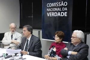 Em fevereiro de 2014, a Comissão Nacional da Verdade anuncia a intenção de investigar instalações das Forças Armadas que foram utilizadas para a prática de tortura durante a ditadura militar