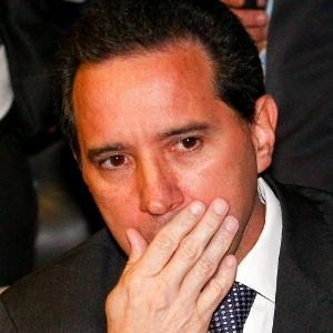 O deputado licenciado Natan Donadon (sem partido - RO) renunciou para fugir de cassação pelos crimes de peculato e formação de quadrilha