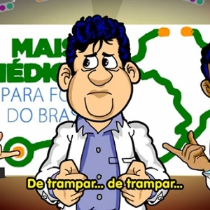 Reprodução/charges.com.br