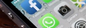 Como o WhatsApp pretende ganhar dinheiro sem mexer na criptografia (Foto: Justin Sullivan/Getty Images/AFP)