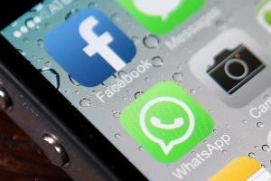 Falha de segurança no WhatsApp pode impactar eleições, diz empresa (Foto: Justin Sullivan/Getty Images/AFP)