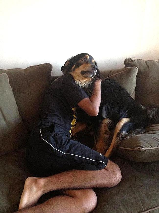 Homem-cão