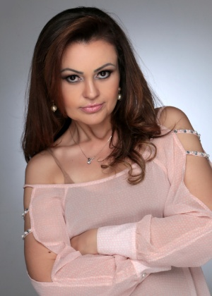 """Rose Leonel é a criadora da Marias da Internet, organização não governamental que auxilia vítimas de """"vingança pornô"""" na internet"""
