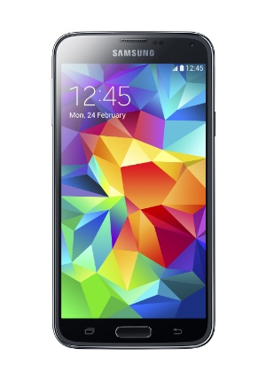 "Samsung Galaxy S5 tem processador quad-core, câmera traseira de 16 megapixels e tela de 5,1"""