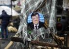 Opinião: Medida simples está ajudando a acabar com a corrupção na saúde na Ucrânia - Bulent Kilic/AFP
