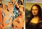 Do Egito ao grafite: conheça os movimentos mais importantes da história da arte - Arte/UOL