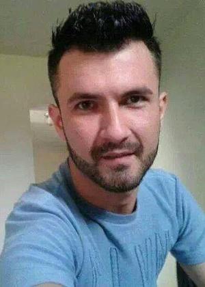 O jornalista Hélton Souza foi encontrado morto nesta quinta-feira (27) no município de Valentim Gentil, no interior de São Paulo