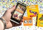 Aplicativos grátis para smartphone ajudam foliões a curtir o Carnaval - Arte UOL