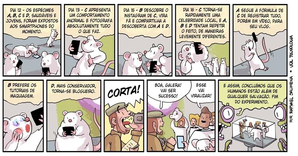 """28.fev.2014 - """"Experimento"""""""