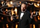 """""""Gravidade"""" ganha Oscar de melhor fotografia e edição de filme - Lucy Nicholson / Reuters"""