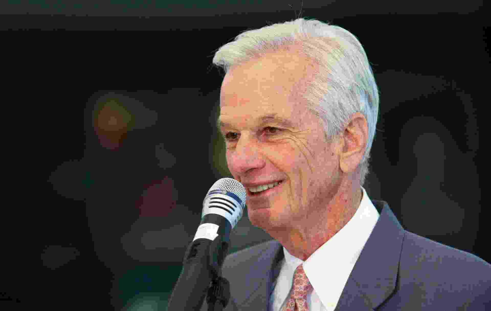 Jorge Paulo Lemann, 74, é o bilionário mais rico do Brasil e o 34º no mundo. Sua fortuna é estimada em US$ 19,4 bilhões - Mastrangelo Reino/Folhapress