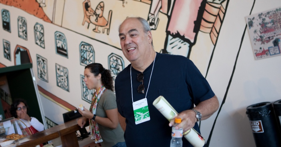 Roberto Irineu Marinho, 66, o filho mais velho do fundador da TV Globo, Roberto Marinho, tem fortuna estimada em US$ 9,1 bilhões e o ocupa o 137º lugar do ranking mundial