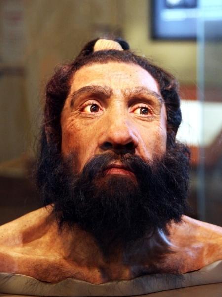 Neandertais se relacionavam com outras espécies, o que pode ter comprometido a sua capacidade de reprodução - Tim Evanson/Smithsonian Museum of Natural History