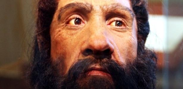Neandertais surgiram há cerca de 400 mil anos entre o Oriente Médio e a Europa - Tim Evanson/Smithsonian Museum of Natural History in Washington, D.C