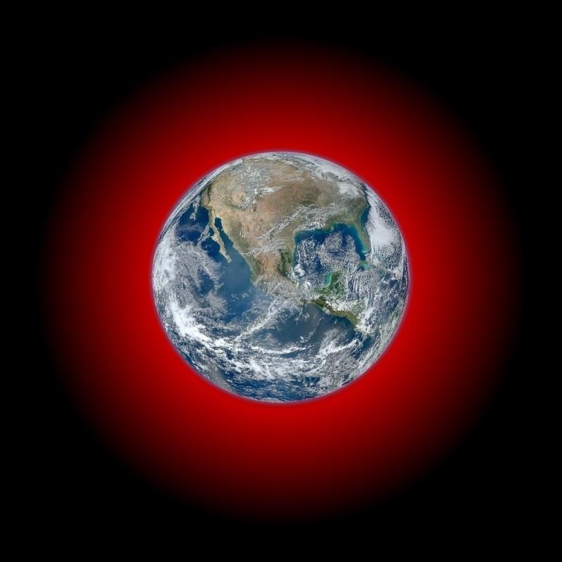 """4mar.2014- NOVA FONTE RENOVÁVEL DE ENERGIA - Físicos da Escola de Engenharia e Ciências Aplicadas de Harvard  preveem um dispositivo que colete a energia de emissões infravermelho da Terra para o espaço para gerar energia. Aquecido pelo sol, o nosso planeta é quente em comparação com o espaço. Graças aos avanços tecnológicos recentes, dizem os pesquisadores, o desequilíbrio de calor poderá ser transformado em corrente contínua para geração de energia renovável. A análise da termodinâmica, preocupações práticas e requisitos tecnológicos serão publicados na revista Pnas. """"Nós estamos falando sobre o uso da física em nanoescala para uma aplicação completamente nova"""", diz o pesquisador Federico Capasso"""