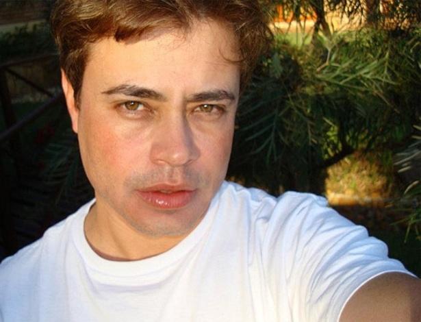 5.mar.2014 - O corpo do jornalista Celso Mazzieri foi localizado em um canavial na cidade de Porto Feliz nesta quarta-feira (5). Ele estava desaparecido desde sábado (28)
