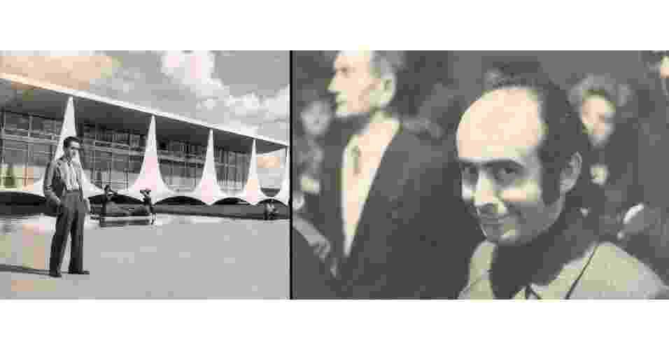 O jornalista Vladimir Herzog é um dos símbolos da violência do Estado no período ditatorial. Na noite de 24 de outubro de 1975, o jornalista se apresentou à sede do DOI-Codi (Destacamento de Operações de Informações - Centro de Operações de Defesa Interna), em São Paulo, para prestar esclarecimentos sobre suas ligações com o PCB (Partido Comunista Brasileiro). No dia seguinte, foi morto aos 38 anos - Instituto Vladimir Herzog