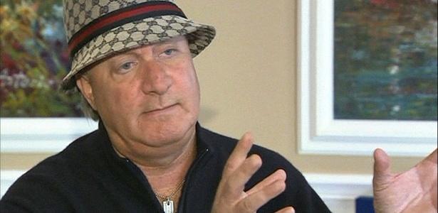 Mark Johnston teria consumido 20 bebidas ante de jogar e perder cerca de R$ 1,7 milhão em um casino - ABC