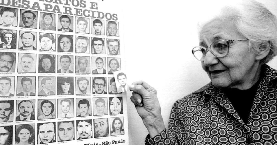 Resultado de imagem para fotos de pessoas desaparecidas na ditadura militar no brasil